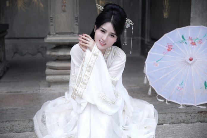 Á khôi Triệu Hà Vy và hành trình thành công với thương hiệu Sin Yến