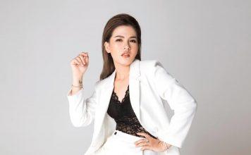 Hải An Đàm – Nữ doanh nhân xây dựng thương hiệu mỹ phẩm Glob A