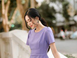 LYNTRAN Design - Thương hiệu vàng cho làng thời trang Việt