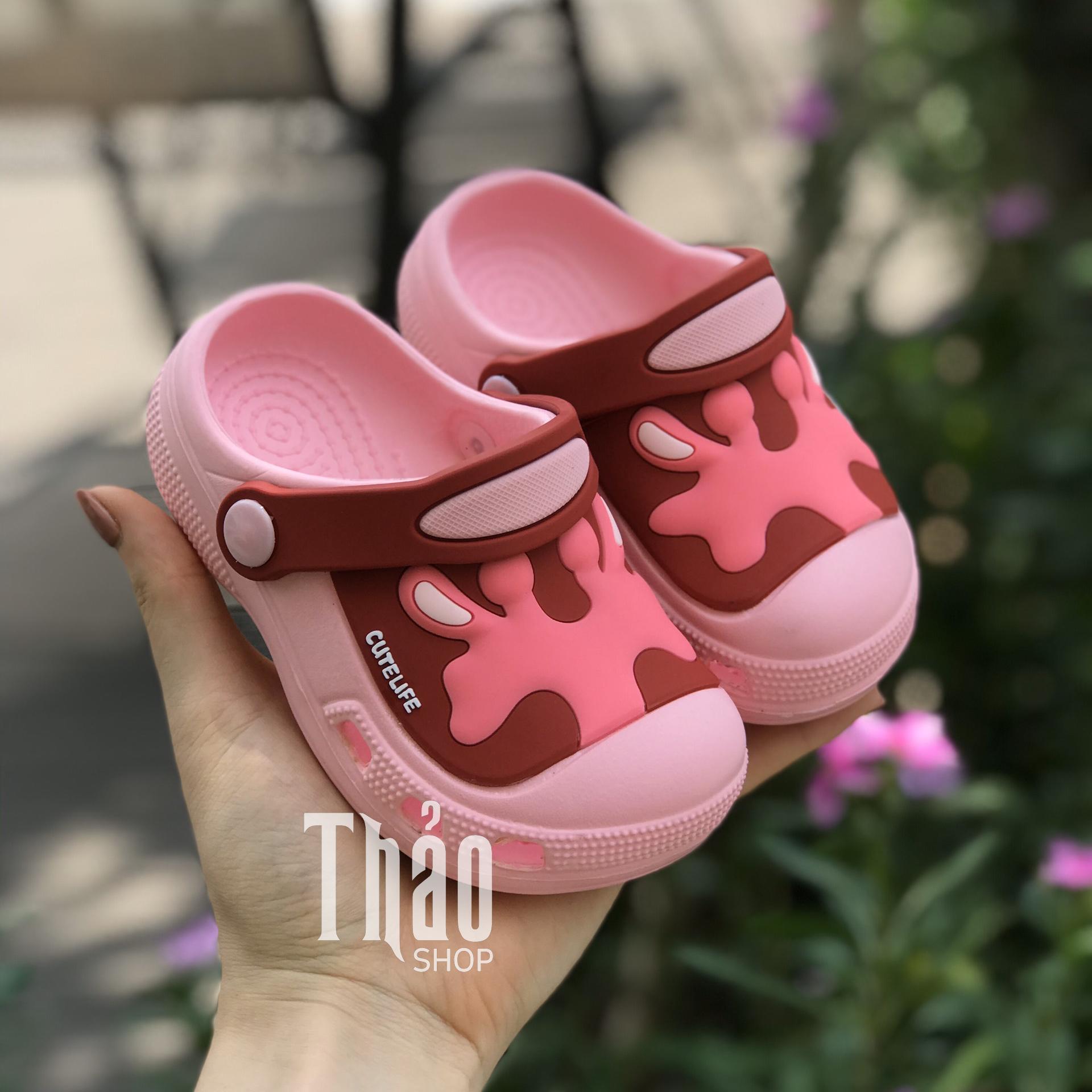 Tiêu chí lựa chọn địa chỉ cung cấp giày dép trẻ em cao cấp