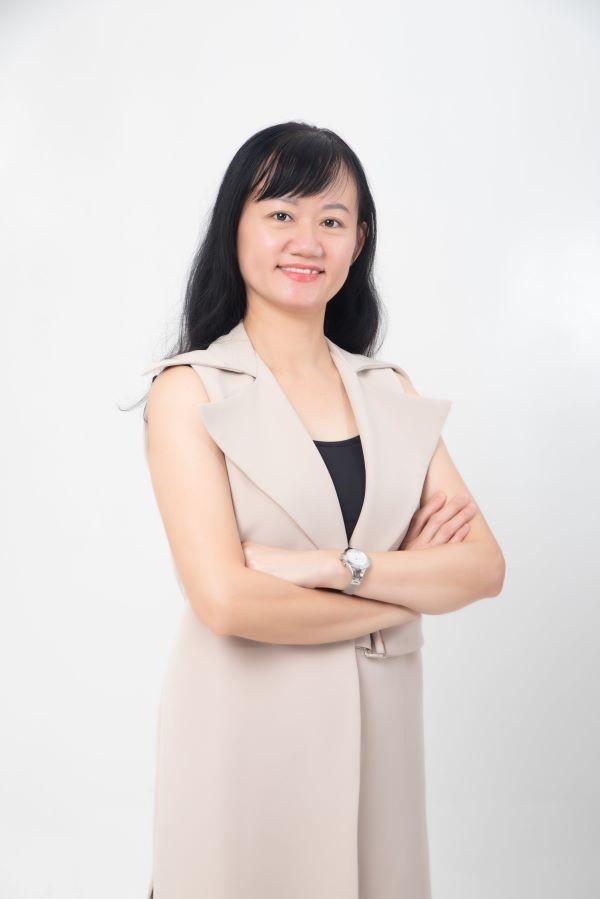 CEO Dương Tường Nhi của Công ty Happy Lifestyle